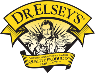 Dr. Elsey's Quality Products for Cats